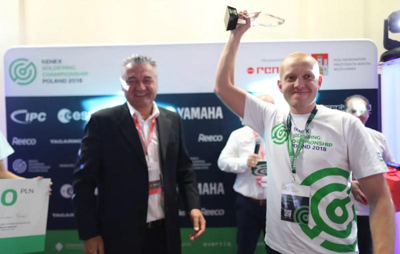 Znamy Mistrzów Polski wyłonionych podczas RSC 2018