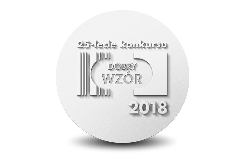 Reeco nagroda dobry wzór 2018