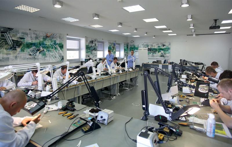 Szkolenia IPC dla projektantów płytek drukowanych