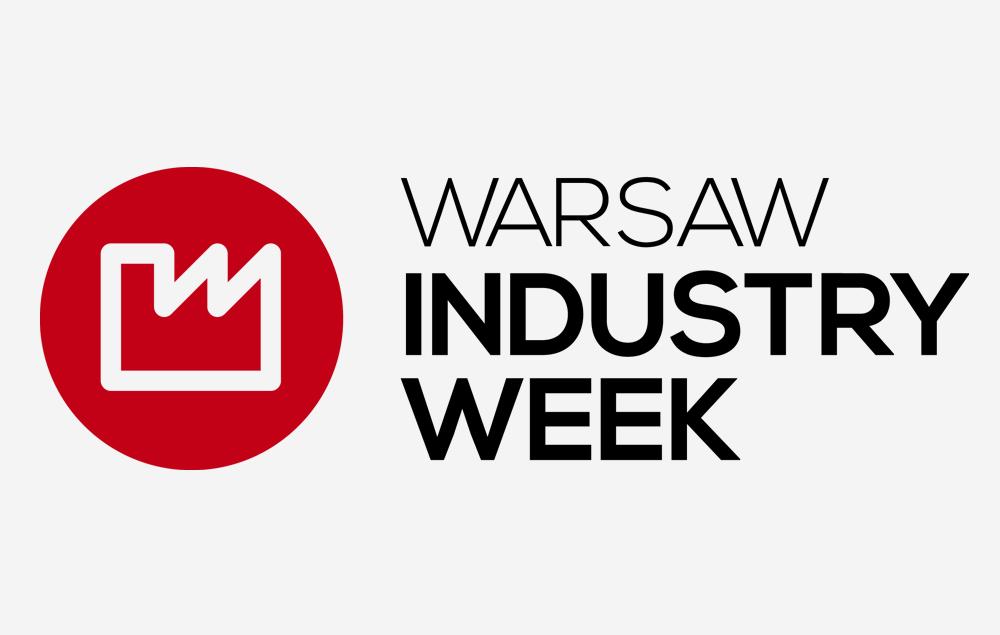 Zapraszamy na targi WARSAW INDUSTRY WEEK