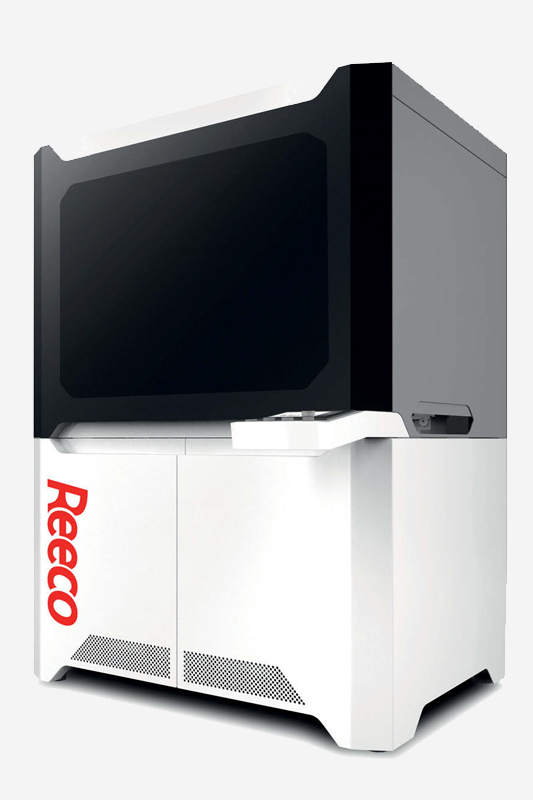 Robot do lutowania Reeco Re-2100