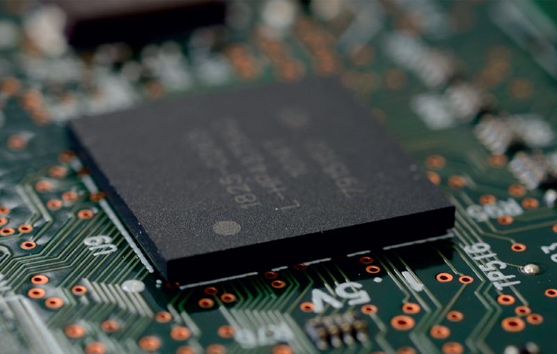 Serwis pakietów PCBA dla małych komponentów