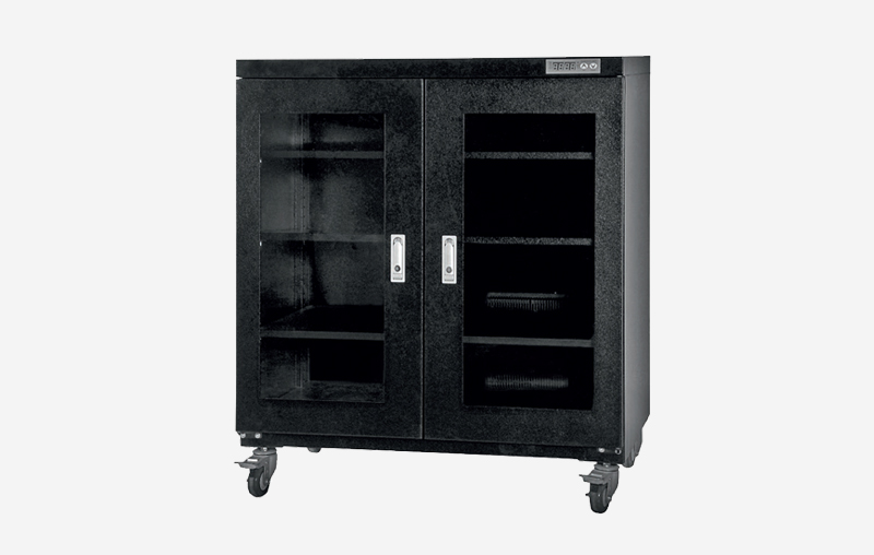 Dry cabinets – how to protect sensitive electronic components