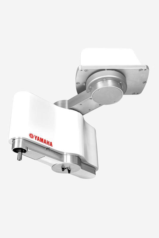 Scara Orbit Yamaha