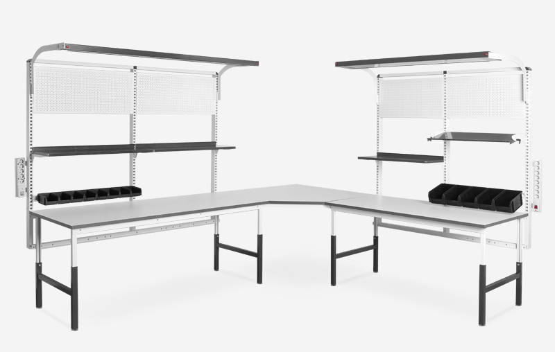 REECO furniture and modern workstations