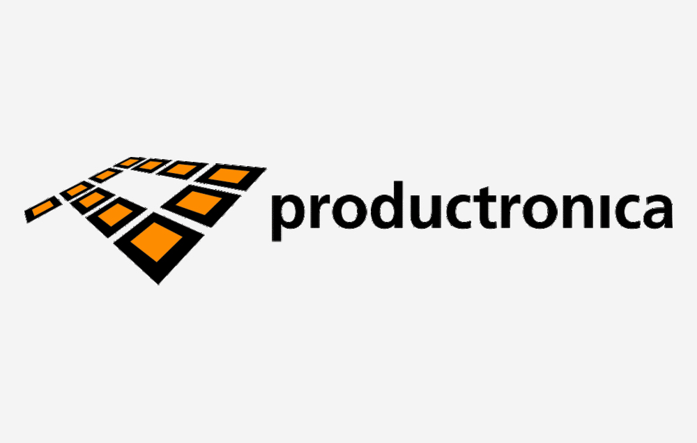 We invite you to PRODUCTRONICA Trade Fair