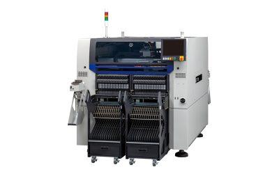 Yamaha Motor wprowadza na rynek YRM20 Premium – najwyższej wydajności automat do montażu powierzchniowego