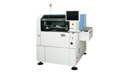 Global Automotive Leader AW Europe Invests in Class-Leading Yamaha Solder Paste Printing Capability