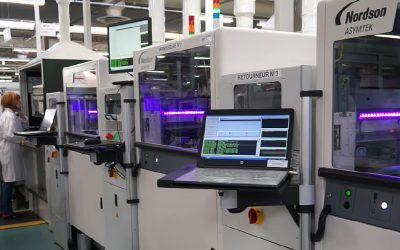 MSL Circuits invests in TAGARNO solutions