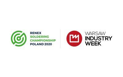 RENEX Soldering Championship – Poland 2020