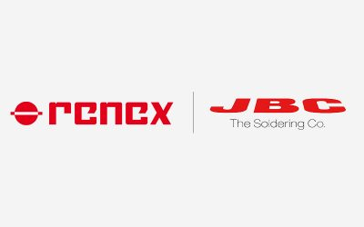 RENEX Group becomes a distributor of JBC