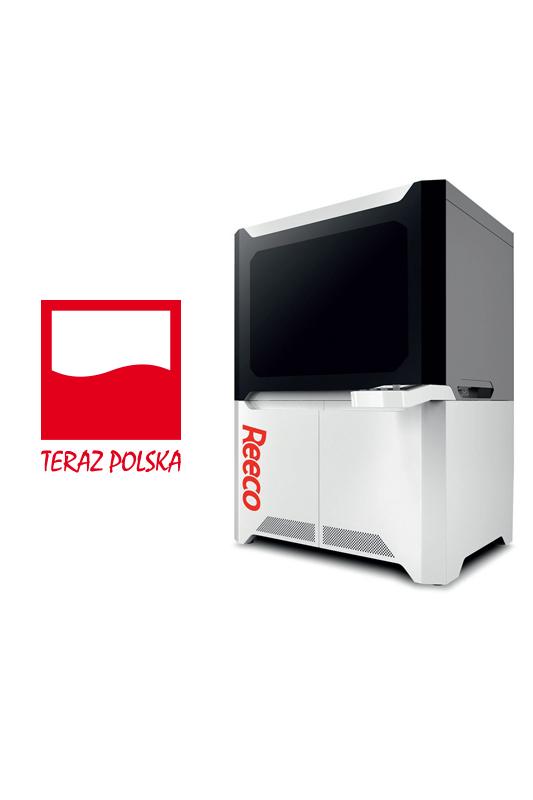 Reeco soldering robot award