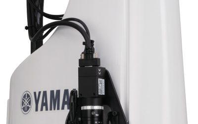 Systemy wizyjne YAMAHA w branży automotive