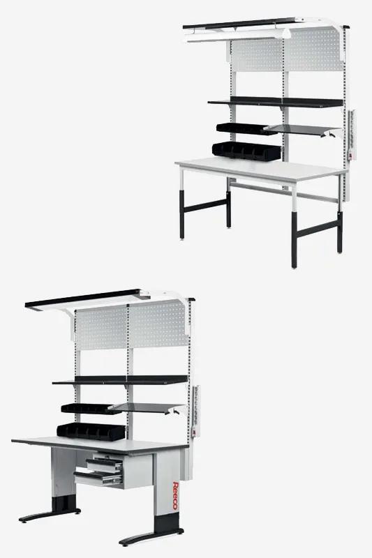 Przemysłowy stół ESD PREMIUM i CLASSIC