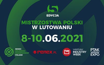 New date of Polish Soldering Championship – RENEX Soldering Championship