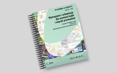 Zmiany w Normie IPC/WHMA-A-620