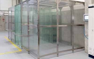 CLEANBOXES – an alternative to conventional cleanrooms?
