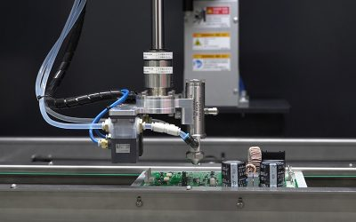 New REECO robot