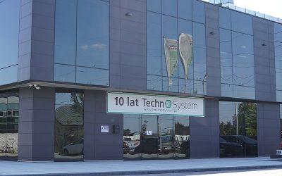 TECHNOSYSTEM rozwija linię SMT i system traceability we współpracy z Grupą RENEX