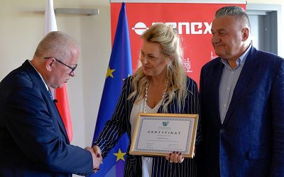 RENEX Group in the Warsaw Chamber of Commerce