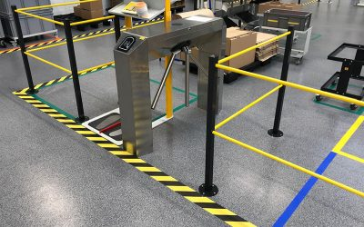 EPA Fencing System – a new product in REECO portfolio