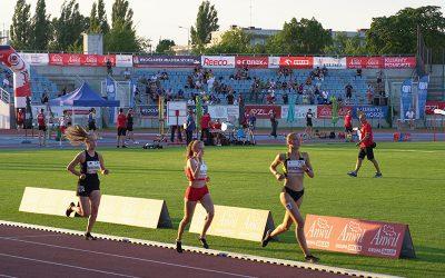 Mistrzostwa Polski w Lekkiej Atletyce U18 – podsumowanie